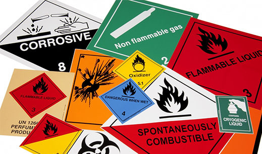 material-peligroso